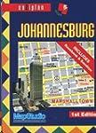 Johannesburg Street Plan (Street plans)