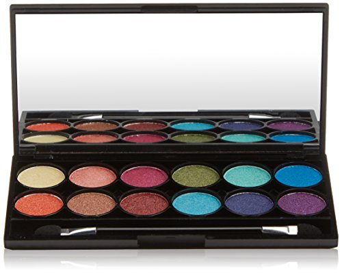 Technic Electric Eyes Pallette