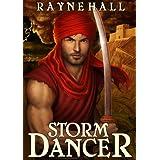 Storm Dancer (Dark Epic Fantasy) ~ Rayne Hall