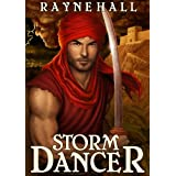 Storm Dancer (Dark Epic Fantasy)by Rayne Hall