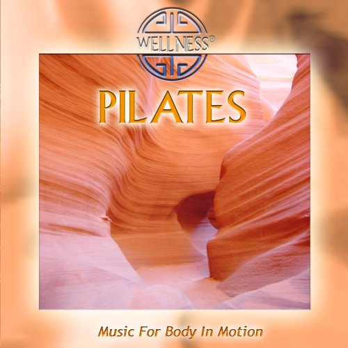 Pilates music for body in motion