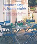 Summer Days & Balmy Nights: Simple su...