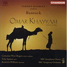 omar khayyam  part ii  ah  but my computations  people say  chorus