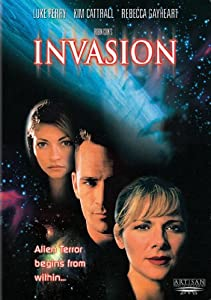 Invasion [DVD] [1997] [Region 1] [US Import] [NTSC]