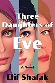 Book Cover: Three Daughters of Eve