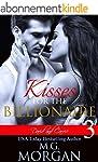 Kisses for the Billionaire: Lost Kiss...