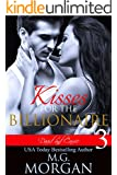 Kisses for the Billionaire: Lost Kiss (David and Carrie Book 3)