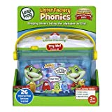 LeapFrog 19199 Children Kids Singing Letters Factory Phonics Playset Musical Toy