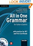 All in One Grammar Student's Book wit...