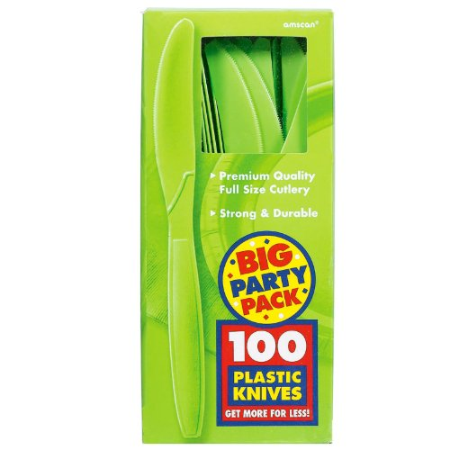 Kiwi Big Party Pack - Knives