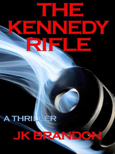 Four Brand New Kindle Freebies! Download Now! JK Brandon's THE KENNEDY RIFLE, Tim Kizer's DAYS OF VENGEANCE, Philip Hawley Jr's STIGMA and Colette Leigh's STORE THIS: SIMPLE HOME STORAGE SYSTEMS & HOUSE ORGANIZATION SOLUTIONS