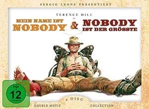 Mein Name ist NOBODY ist der Größte/Box [Edizione: Germania]
