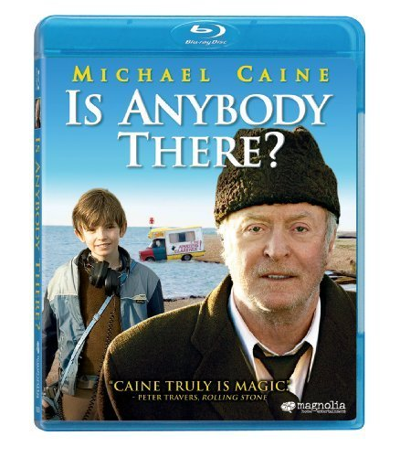 Is Anybody There? [Blu-ray] by Magnolia Home Entertainment