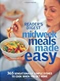 Midweek meals made easy