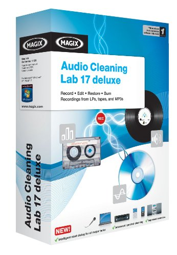 Audio Cleaning Lab 17