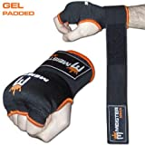 Meister Gel-Padded ProWrap Hand Wrap Gloves (Pair) – Small/Medium Reviews