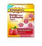 EMERGEN-C Strawberry - Pack of 16