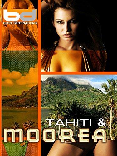 Bikini Destinations - Tahiti - Moorea