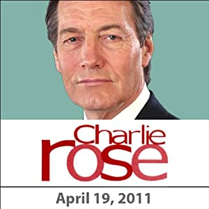 Charlie Rose: David Cromer, Ben Stiller, and John Guare, April 19, 2011 Radio/TV Program