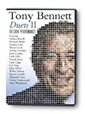Tony Bennett: Duets II - The Great Performances [Blu-ray] [2012]
