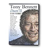Duets II: The Great Performances (Blu-Ray) ~ Tony Bennett