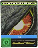 Godzilla - Steelbook [Blu-ray]