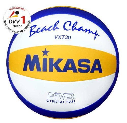 Mikasa Beachvolleyball Camp VXT30,
