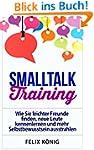 Smalltalk Training: Wie Sie leichter...