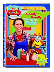 Noodle and Doodle - Noodly Doodly Things to Make
