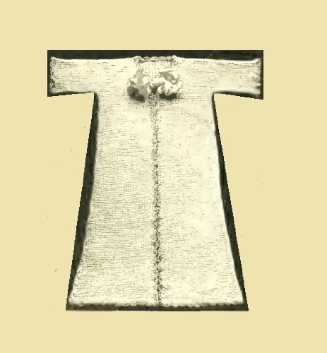 Infant Kimono Pattern front-1071102