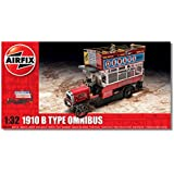 Airfix 1:32 Scale B-Type Omnibus Model Kit