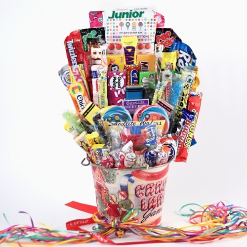 Dylan's Candy Bar Candy Land Gift Basket