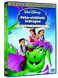 echange, troc Peter et Elliott le Dragon - édition exclusive (inclus un demi-boîtier cadeau)