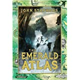 The Emerald Atlasby John Stephens