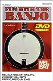 Carr Joe Fun With The Banjo Dvd [NTSC]