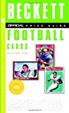 Beckett Official Price Guide to Football...