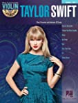 Taylor Swift: Violin Play-Along Volum...