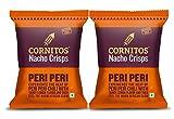 #4: Cornitos Nachos Peri Peri, 120g (Pack of 2)