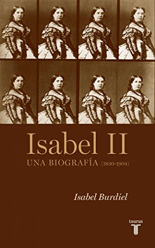Isabel Ii (1830-1904)