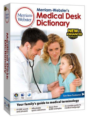 merriam-webster-medical-desk-dictionary