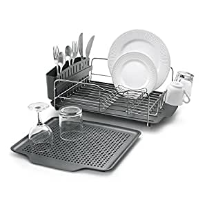 Polder KTH-615 Advantage Dish Rack