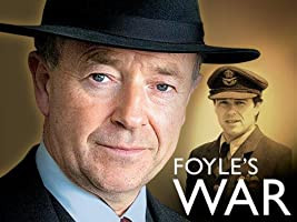 Foyle's War Season 8
