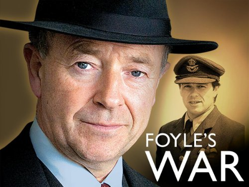 Foyle's War Season 6