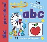 echange, troc  - ABC Preschool Flashcards
