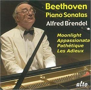 Beethoven : Sonates pour piano