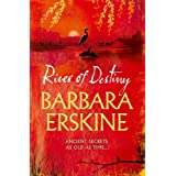 River Of Destinyby Barbara Erskine