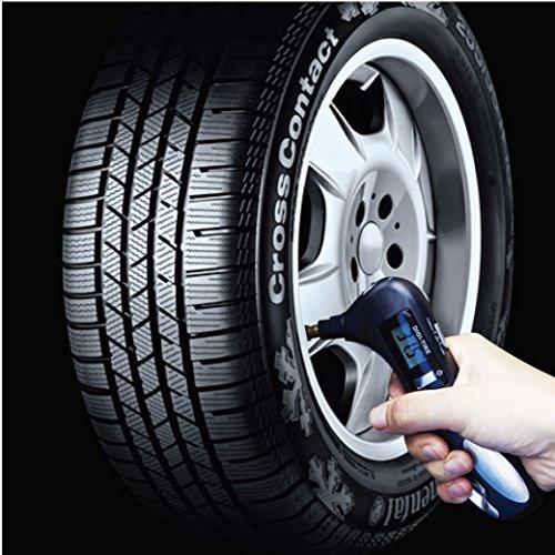 DBPOWER-9-in-1-Digitaler-Reifendruckmesser-mit-Nothammer-Gurtschneider-und-Taschenlampe-fr-Fahrzeuge