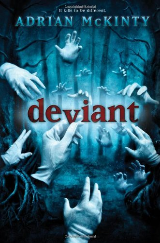Cover of Deviant