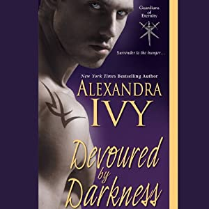 Devoured by Darkness: Guardians of Eternity Series, Book 7 | [Alexandra Ivy]