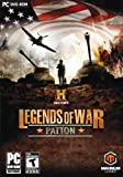 History: Legends of War Patton - PC